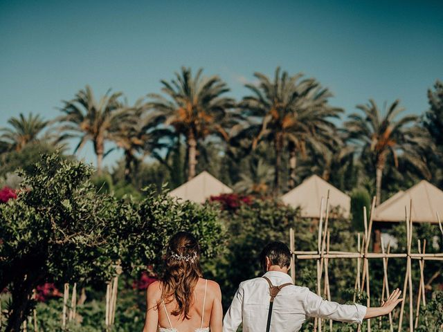 Il matrimonio di Simone e Marina a Milano, Milano 53