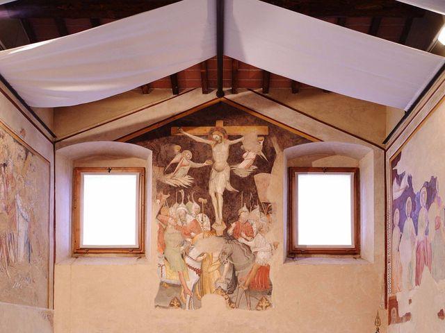 Il matrimonio di Simone e Amarylis a Serravalle Pistoiese, Pistoia 8