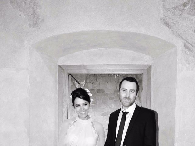 Il matrimonio di Simone e Amarylis a Serravalle Pistoiese, Pistoia 25
