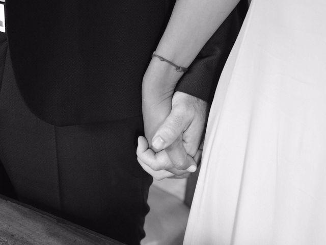 Il matrimonio di Simone e Amarylis a Serravalle Pistoiese, Pistoia 27