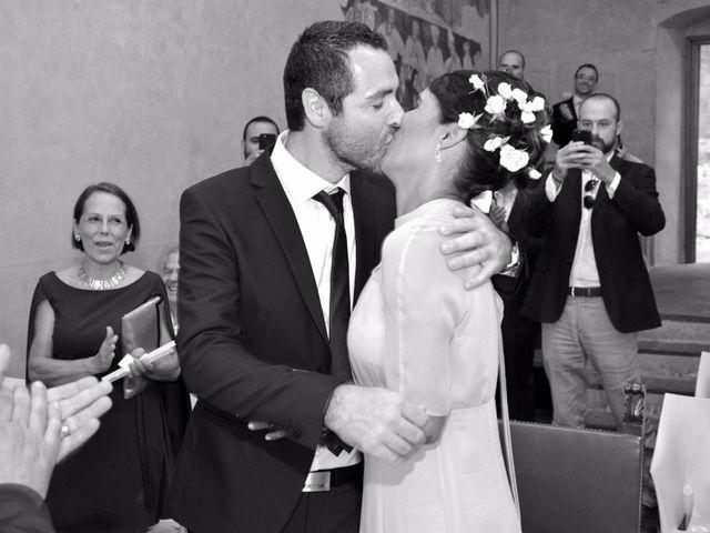 Il matrimonio di Simone e Amarylis a Serravalle Pistoiese, Pistoia 28