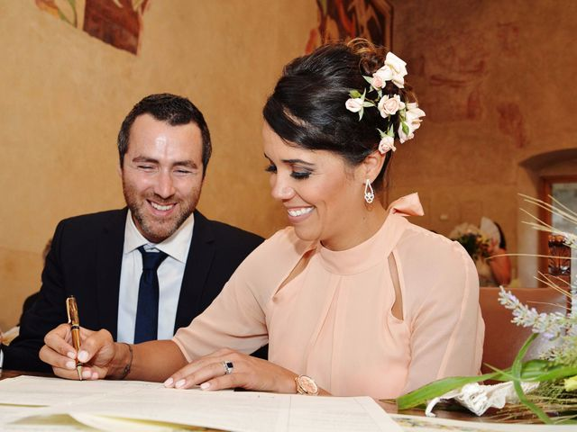 Il matrimonio di Simone e Amarylis a Serravalle Pistoiese, Pistoia 36