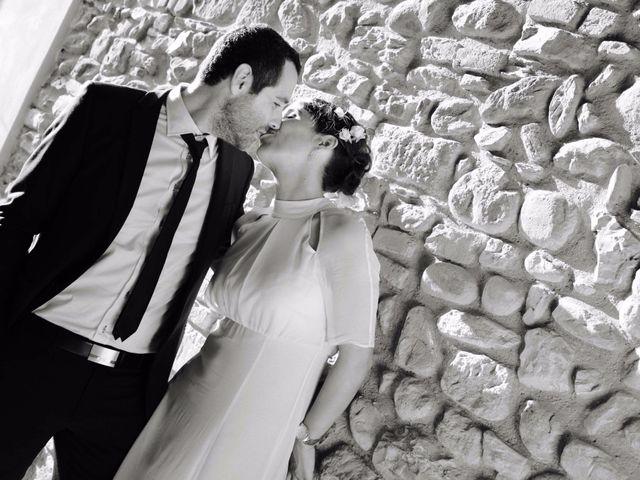 Il matrimonio di Simone e Amarylis a Serravalle Pistoiese, Pistoia 45