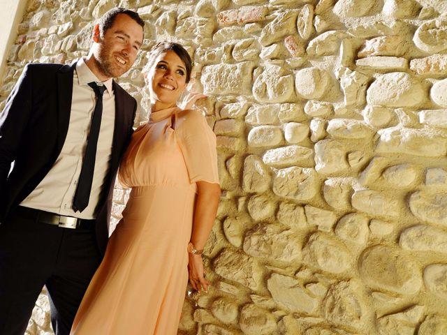 Il matrimonio di Simone e Amarylis a Serravalle Pistoiese, Pistoia 46