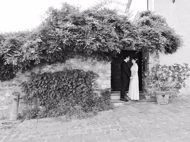 Il matrimonio di Simone e Amarylis a Serravalle Pistoiese, Pistoia 47