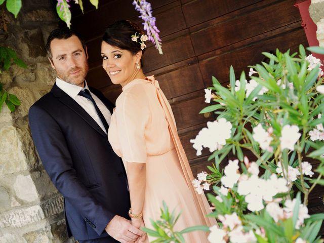 Il matrimonio di Simone e Amarylis a Serravalle Pistoiese, Pistoia 48