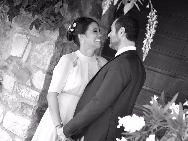 Il matrimonio di Simone e Amarylis a Serravalle Pistoiese, Pistoia 49