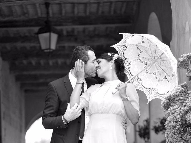 Il matrimonio di Simone e Amarylis a Serravalle Pistoiese, Pistoia 53