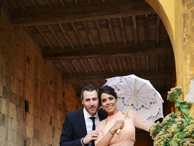 Il matrimonio di Simone e Amarylis a Serravalle Pistoiese, Pistoia 54