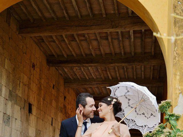 Il matrimonio di Simone e Amarylis a Serravalle Pistoiese, Pistoia 55