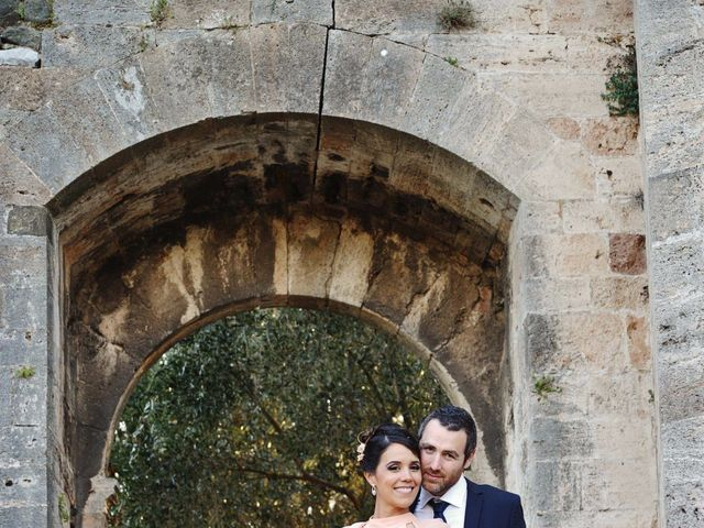 Il matrimonio di Simone e Amarylis a Serravalle Pistoiese, Pistoia 59