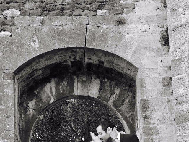Il matrimonio di Simone e Amarylis a Serravalle Pistoiese, Pistoia 60