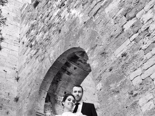 Il matrimonio di Simone e Amarylis a Serravalle Pistoiese, Pistoia 61