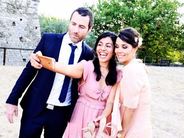 Il matrimonio di Simone e Amarylis a Serravalle Pistoiese, Pistoia 62