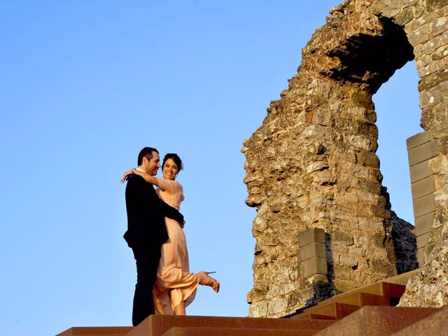 Il matrimonio di Simone e Amarylis a Serravalle Pistoiese, Pistoia 63