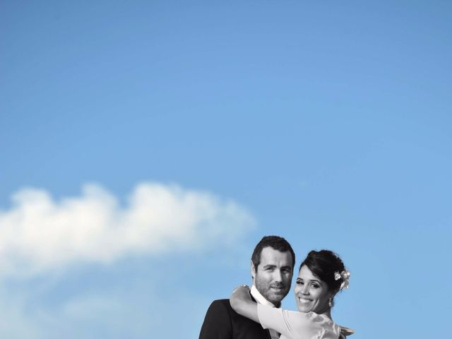 Il matrimonio di Simone e Amarylis a Serravalle Pistoiese, Pistoia 1