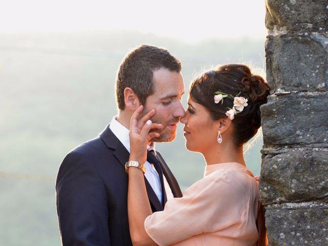 Il matrimonio di Simone e Amarylis a Serravalle Pistoiese, Pistoia 2