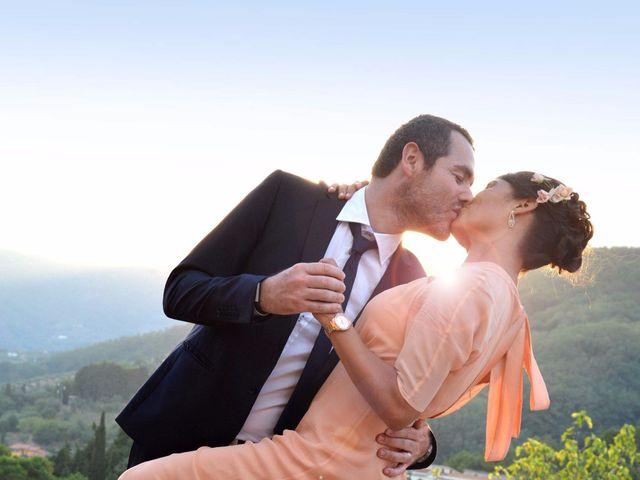 Il matrimonio di Simone e Amarylis a Serravalle Pistoiese, Pistoia 70