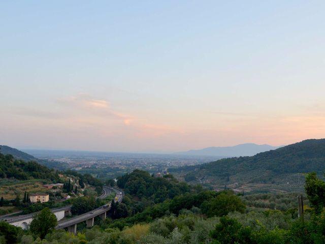 Il matrimonio di Simone e Amarylis a Serravalle Pistoiese, Pistoia 73