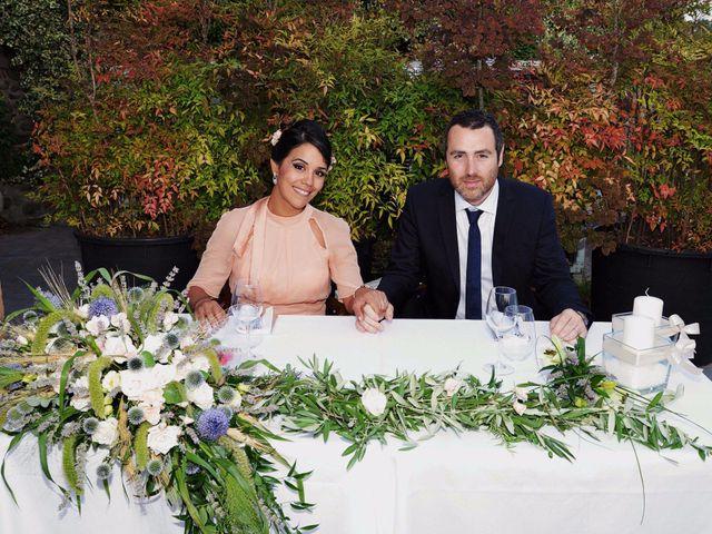 Il matrimonio di Simone e Amarylis a Serravalle Pistoiese, Pistoia 75