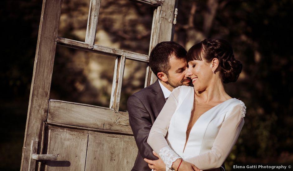 Il matrimonio di Alessandro e Tatiana a Vimercate, Monza e Brianza