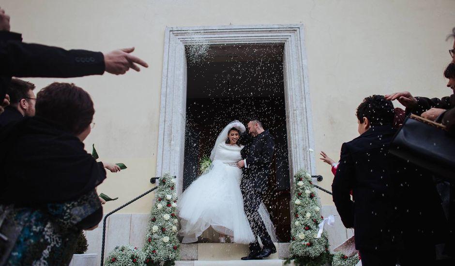 Il matrimonio di Tudor  e Federica  a Mirabella Eclano, Avellino
