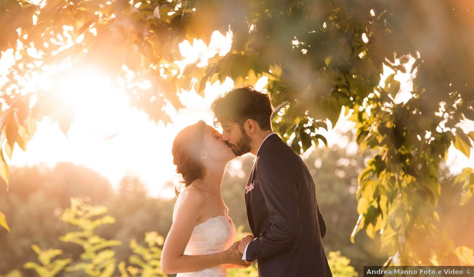Il matrimonio di Diego e Ilaria a Cascina, Pisa