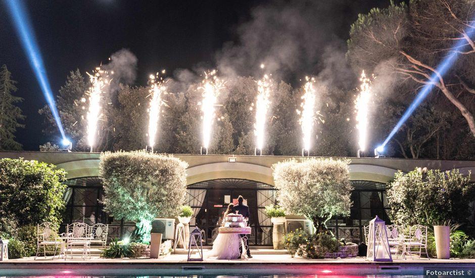 Il matrimonio di Francesca e Luigi a Roma, Roma