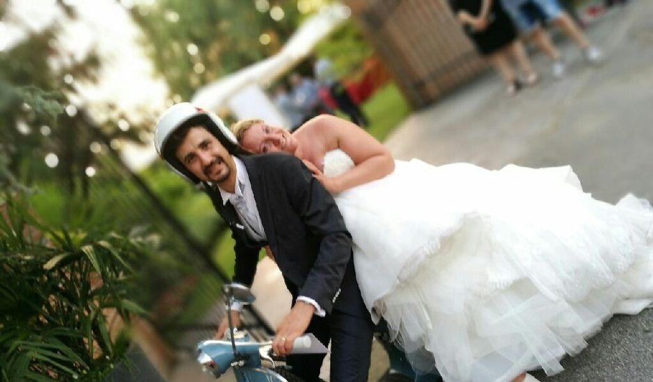Il matrimonio di Michele e Lucia a Verona, Verona
