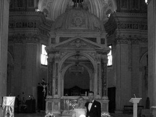 Le nozze di CESARA e DOMINGO 3