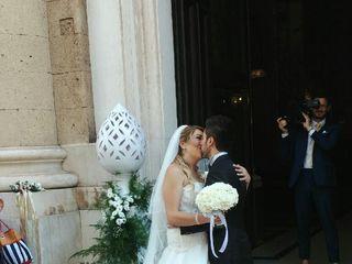 Le nozze di Manuela e Marcello 3