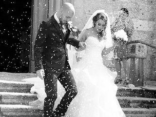 Le nozze di Rossana e Samuele 1