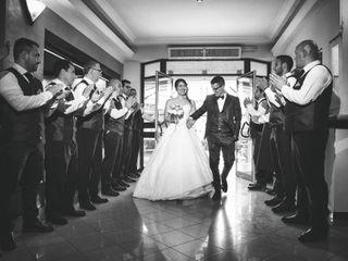 Le nozze di Nancj e Michele 2