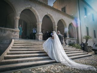 Le nozze di Nancj e Michele 3