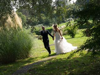 Le nozze di Rossana e Samuele