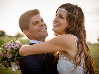 Le nozze di Rossella e FIlippo
