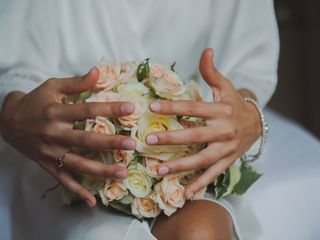 Le nozze di Valeria e Nicolò 1