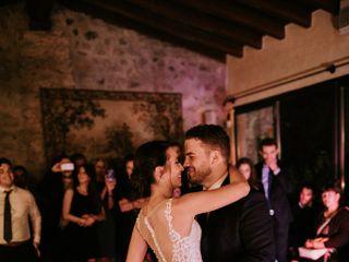 Le nozze di Noemi e Cristiano 2