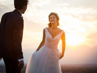 Le nozze di Annalia e Enrico