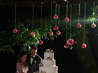 Le nozze di Gabriele e Jessica 2