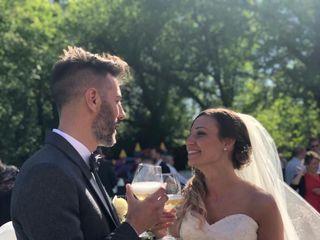 Le nozze di Gabriele e Jessica 3