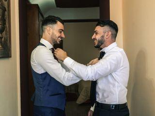 le nozze di Giusy e Giuseppe 2