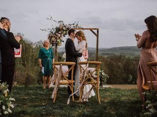 Le nozze di Gozia e Anthony