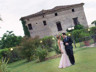 Le nozze di Tania e Mattia 1