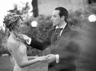 Le nozze di Tania e Mattia 2
