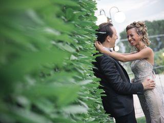 Le nozze di Tania e Mattia 3