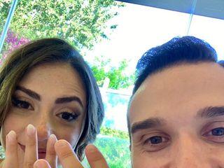 Le nozze di Rita e Paolo 1
