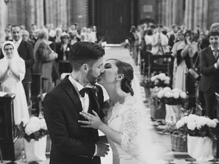 Le nozze di Francesca e Zabulon 3