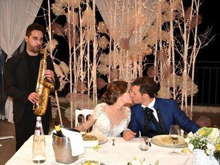 Le nozze di Daniela  e Bruno 2