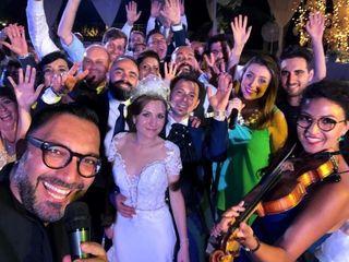 Le nozze di Daniela  e Bruno 3